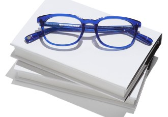 Warby Parker