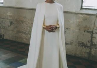 Solange Wedding