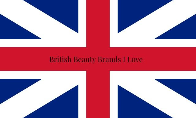 British Beauty Brands