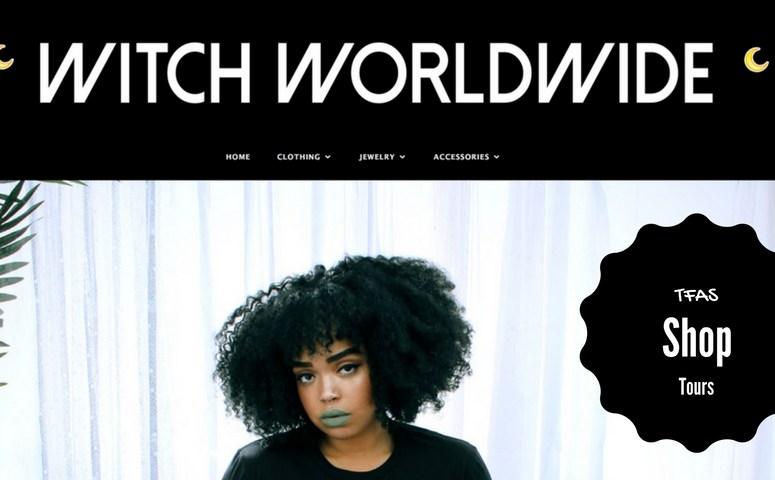 Witch Worldwide