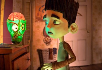 PAraNorman inside