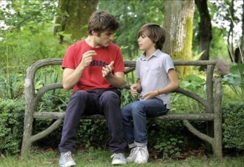 The French film You'll Be a Man