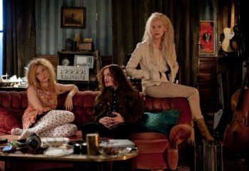 Only Lovers Left Alive - interior