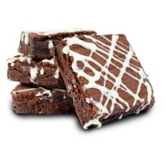 brownies The Protein Works