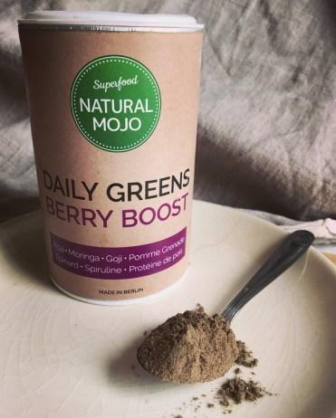 natural mojo berry boost