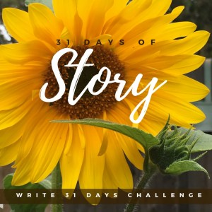 story - sunflower