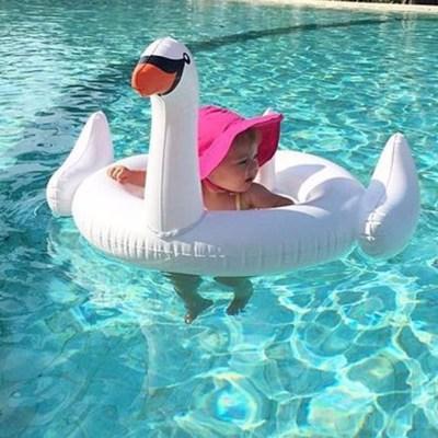 Baby White Swan- TFL1