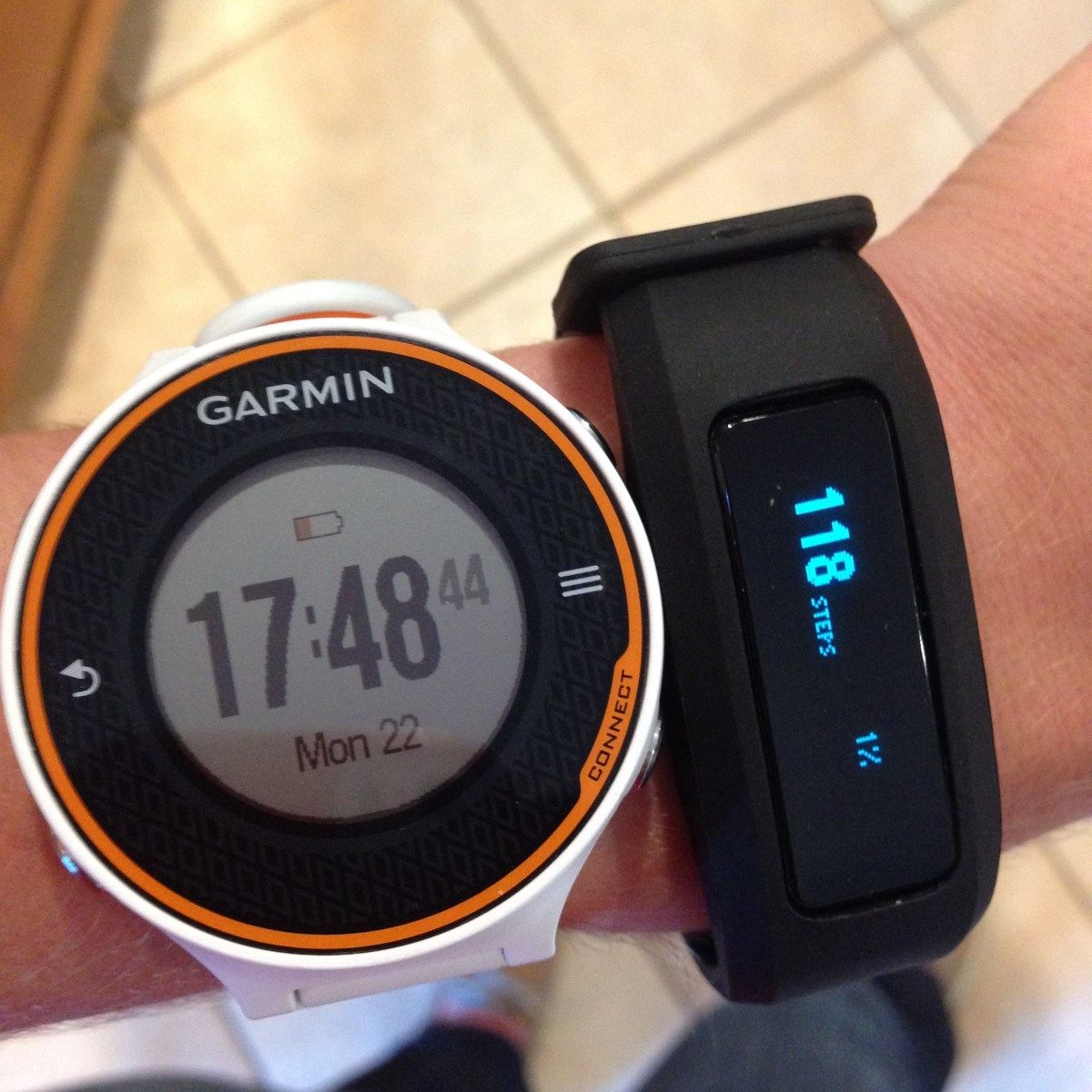 iFit Fitness Band Review