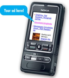 mobile ads, mobile marketing, mobile ad providers