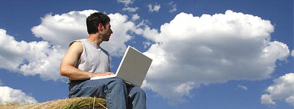 cloud blogging