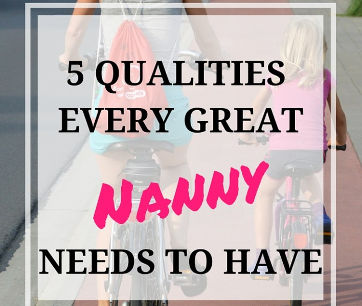 What it takes to be a good nanny and how to recognize a good one when you have it? Being a childcare provider it takes so much more than just babysitting.