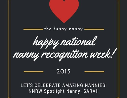 National Nanny Recognition Day
