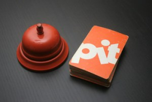 Pit Bell