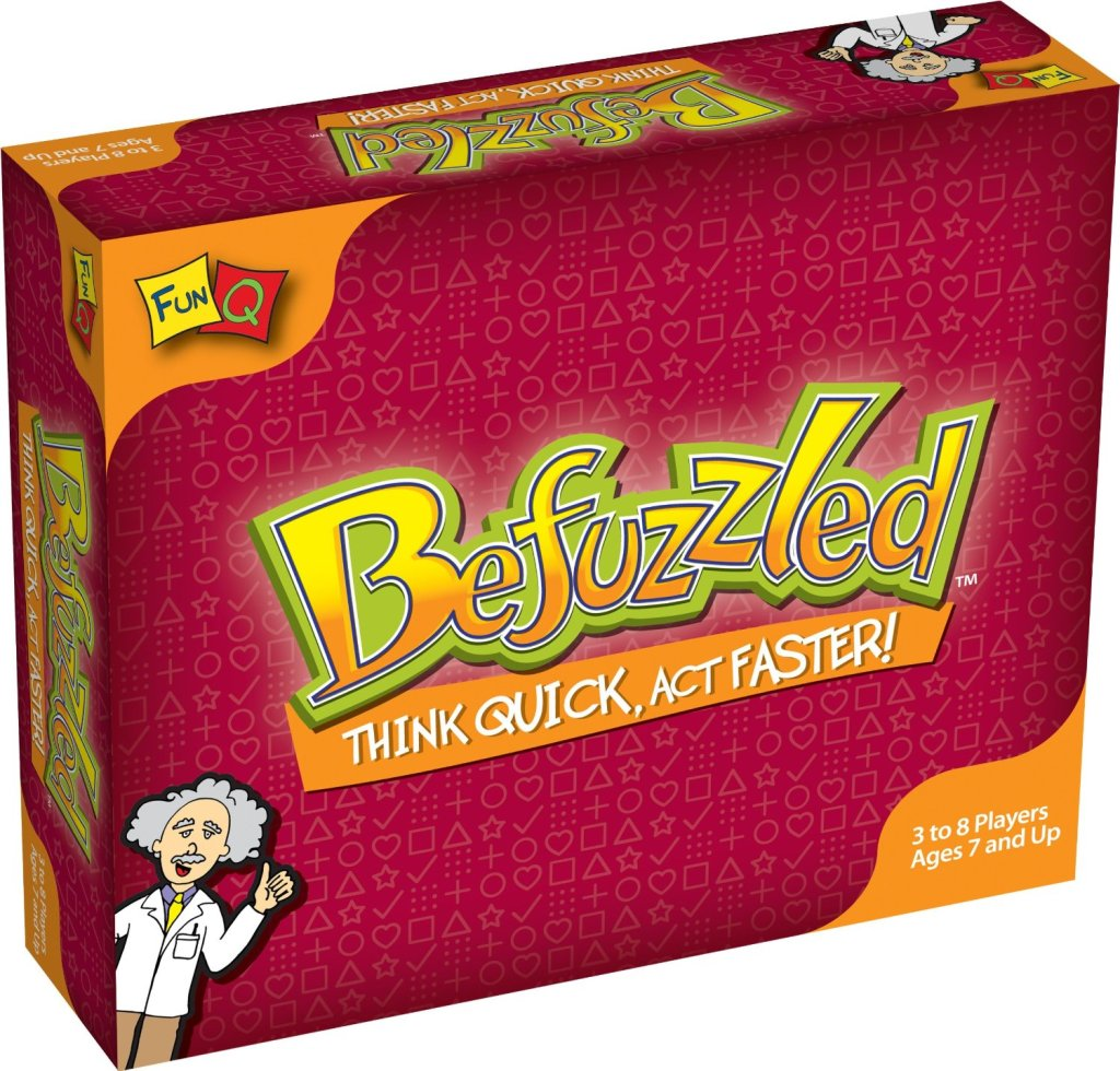 Befuzzled: First Peek at What to Buy at ChiTag!