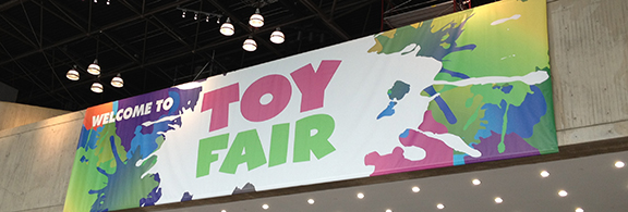 New York Toy Fair 2013: PREVIEW