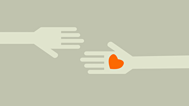 Soapbox: The Importance of Giving