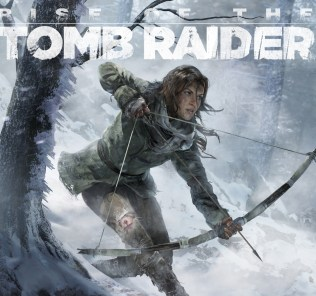 Rise of the Tomb Raider gameplay demo