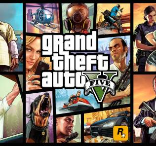 Grand Theft Auto V Modders Banned
