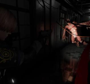 Resident Evil Reborn