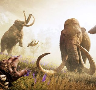 Far Cry Primal Hands On (6)