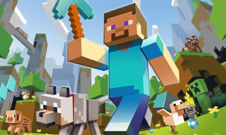 TGC Review: Minecraft (PS4)