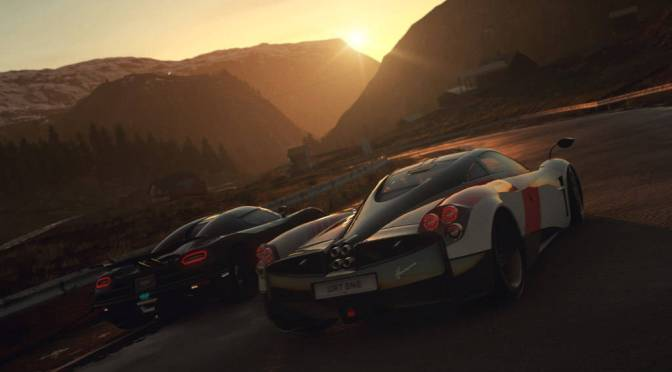 Feature: DriveClub Another Victim Of Over Hype?