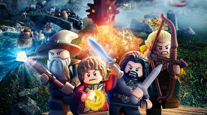 TGC Review: LEGO The Hobbit (PS4)