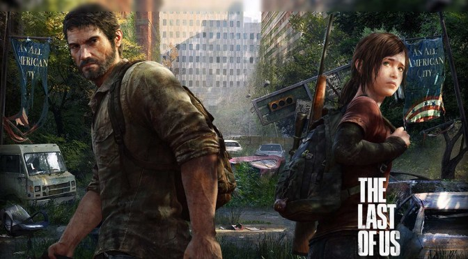 Deals: The Last of US Under A Tenner – Brand New