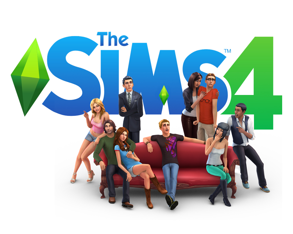 The-Sims-4-released