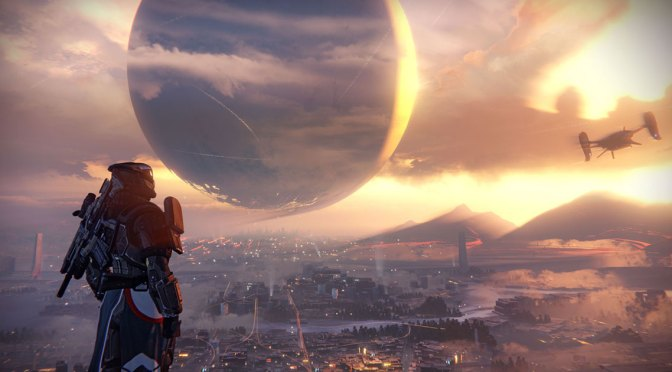 Review: Destiny (PS4 & Xbox One)