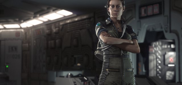 "<div style=""float: left; width: 66px; height: 66px; overflow: hidden; position: relative; margin-right: 8px;""><script>//< ![CDATA[ reddit_url=""http://www.thegamescabin.com/review-alien-isolation-long-hard-times-painful/""; //]]> </script></script><script language=""javascript"" src=""http://reddit.com/button.js?t=3""></script></div><p><span style=""font-family: arial,helvetica,sans-serif; font-size: 12pt;"">When Alien: Isolation was first announced the gaming world collectively shook their heads, still unable to overcome the abomination of the license that was <a title=""TGC Review: Aliens: Colonial Marines"" href=""http://www.thegamescabin.com/tgc-review-aliens-colonial-marines/""><span style=""text-decoration: underline; color: #333399;""><strong>Aliens: Colonial Marines</strong></span></a>. Well, turns out we were all wrong. Alien: Isolation isn't a </span>…</p>"