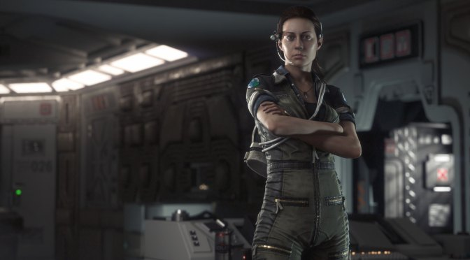 Review: Alien: Isolation – Long, Hard & At Times, Painful