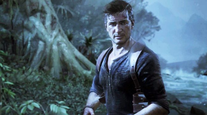 Feature: Uncharted 4: Taking Inspiration From The Best