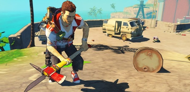 "<p><span style=""font-family: arial,helvetica,sans-serif; font-size: 12pt;"">A new addition to the Dead Island franchise has arrived for the Xbox 360, PS3 and PC – Escape Dead Island.</span></p> <p><span style=""font-family: arial,helvetica,sans-serif; font-size: 12pt;"">The previous entries received mixed reviews, mainly due to the sheer amount of bugs and the generally unfinished feel </span>…</p>"