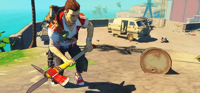 """<div class='at-above-post-homepage addthis-toolbox' data-title='Escape Dead Island Review' data-url='http://www.thegamescabin.com/escape-dead-island-review/'></div><div class='at-above-post-homepage-recommended addthis-toolbox' data-title='Escape Dead Island Review' data-url='http://www.thegamescabin.com/escape-dead-island-review/'></div><p><span style=""""font-family: arial,helvetica,sans-serif; font-size: 12pt;"""">A new addition to the Dead Island franchise has arrived for the Xbox 360, PS3 and PC – Escape Dead Island.</span></p> <p><span style=""""font-family: arial,helvetica,sans-serif; font-size: 12pt;"""">The previous entries received mixed reviews, mainly due to the sheer amount of bugs and the generally unfinished feel </span>…</p>"""