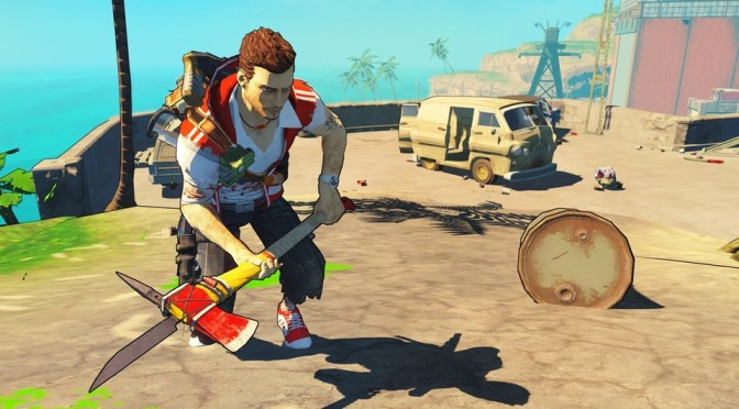 escape dead island review 5