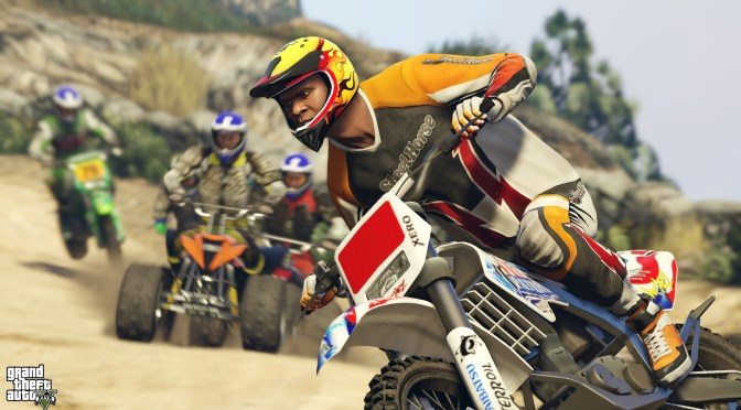 Rumour: GTA V PC Version Settings Are Similar To GTA IV's
