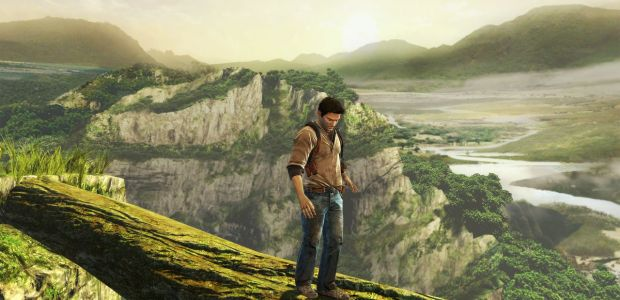 """<div class='at-above-post-homepage addthis-toolbox' data-title='News: Sony Bend Working On AAA PS Vita Title, Uncharted: Golden Abyss Sequel?' data-url='http://www.thegamescabin.com/news-sony-bend-working-aaa-ps-vita-title-uncharted-golden-abyss-sequel/'></div><div class='at-above-post-homepage-recommended addthis-toolbox' data-title='News: Sony Bend Working On AAA PS Vita Title, Uncharted: Golden Abyss Sequel?' data-url='http://www.thegamescabin.com/news-sony-bend-working-aaa-ps-vita-title-uncharted-golden-abyss-sequel/'></div><p><span style=""""font-family: arial,helvetica,sans-serif; font-size: 12pt;"""">We <a title=""""News: Sony Bend's New Game Will Feature Mini-Games, Motion Systems; Possibly Using Unreal Engine"""" href=""""http://www.thegamescabin.com/news-sony-bends-new-game-will-feature-mini-games-motion-systems-possibly-using-unreal-engine/""""><span style=""""text-decoration: underline; color: #333399;""""><strong>previously reported</strong></span></a> on Sony Bend's upcoming project where we stated that we're not even sure as to which platform the first-party studio is developing for. Now it seems we have an answer: the PS Vita.</span></p> <p><span style=""""font-family: arial,helvetica,sans-serif; font-size: 12pt;"""">Another posting on the </span>…</p>"""