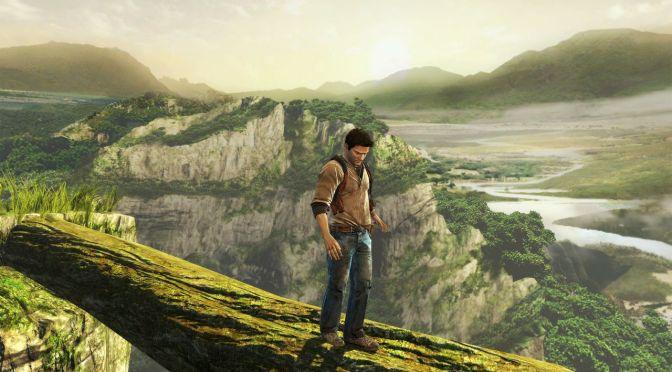 News: Sony Bend Working On AAA PS Vita Title, Uncharted: Golden Abyss Sequel?