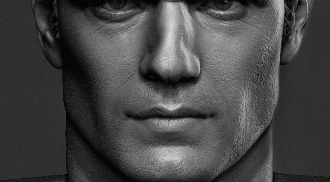 Pictures: Naughty Dog Lead Character Artist's 'Man of Steel' Concept Arts Are Amazing