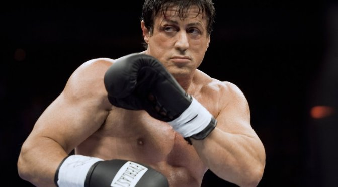 Rewind Review: Rocky Balboa (PSP)