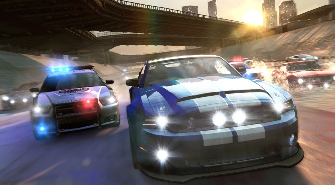 Deals: Ubisoft's The Crew Already At Half Of Its RRP