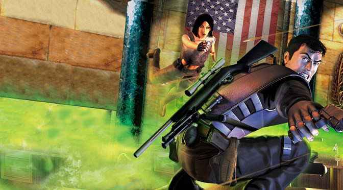 News: Syphon Filter Actor Lists 'Syphon Filter: Spy Wars' On CV, Cancelled Game Or Future Release?