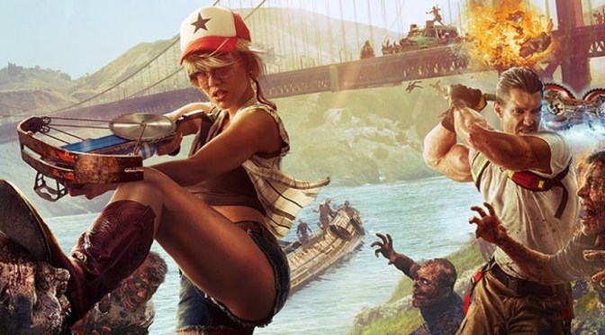 Rumour: Dead Island 2 Release Dated By Amazon, April Seems To Be The Popular Opinion