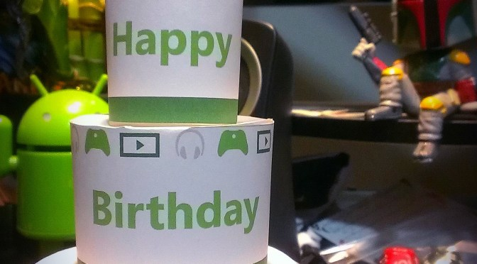 News: Happy Birthday Phil Spencer – The XBoss
