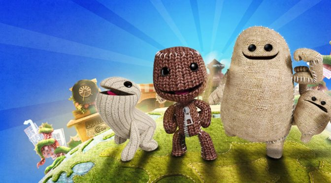 "News: LittleBigPlanet 3 Developer Working On ""Genre Defining"" AAA Unreal 4 Project, Will Be ""Industry Changing"""