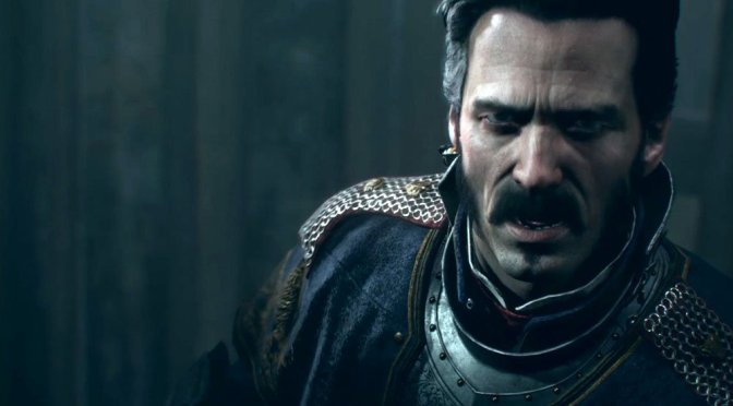 Videos: New The Order: 1886 Gameplay Video Shows Off Some Sweet Action