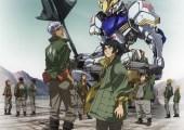 Gundam Iron Blooded Orphans to air on Adult Swim's Toonami block next month