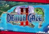 Demon Gaze II opening movie trailer