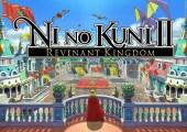 Playstation Experience 2016: Ni no Kuni II REVENANT KINGDOM trailer